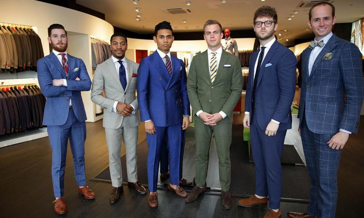 ملابس رجالية, أزياء رجالية, تشكيلة, أناقة الرجل, ستايل, سوت سبلاي