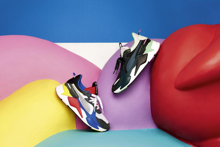 حذاء بوما RS-X Toys