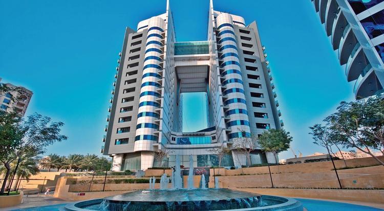 فندق ديوكس دبي- رويال هايدواي