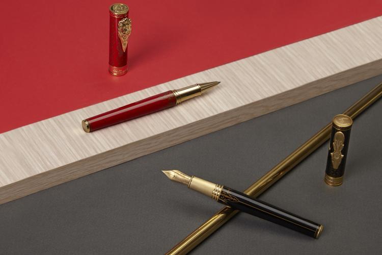 أقلام حبر, أقلام فارهة, ترف, ستايل, لايف ستايل, دبي, صراع العروش, أناقة