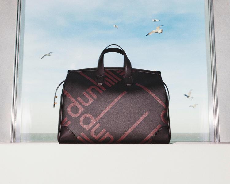حقائب يد, حقائب فاخرة, حقائب رجالية, أناقة, دنهل, ستايل, مجموعة