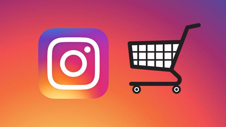 انستجرام, ميزة, التسوق عبر الإنترنت, السعودية, الإمارات العربية المتحدة, لبنان, منتجات