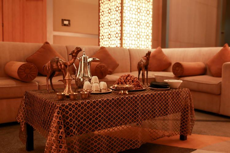 فنادق, منتجعات, سوفيتيل داون تاون, فطور اليوم, رمضان, السحور, مطاعم, قاعة الماسة, ترفيه