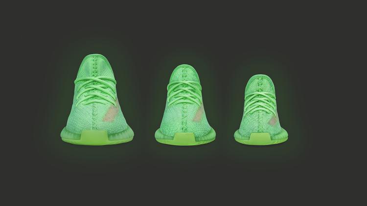 أحذية رجالية, أحذية رياضية, أديداس, كاني ويست, رياضة