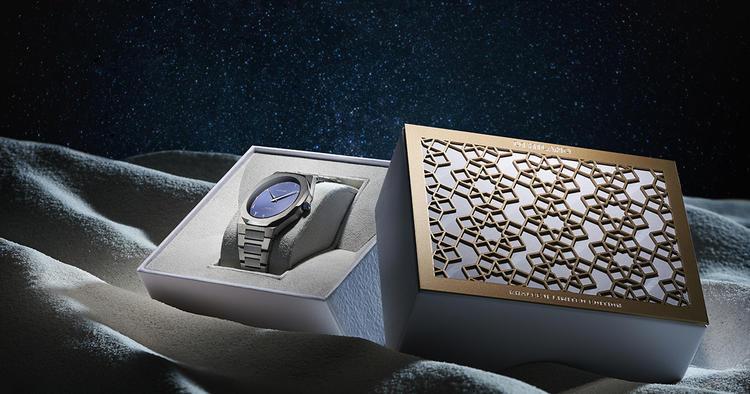 ساعات أنيقة, ساعات فاخرة, دي ون ميلانو, الرجل الخليجي, أناقة, إصدار محدود