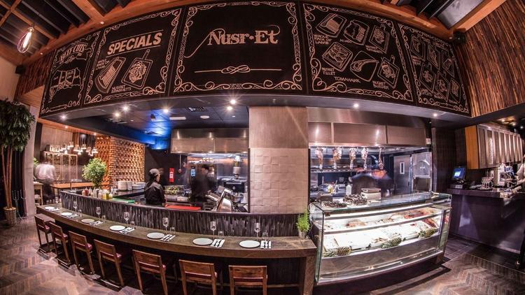 مطعم نصرت, مدينة جدة, السعودية, افتتاح, أسعار, ستيك هاوس