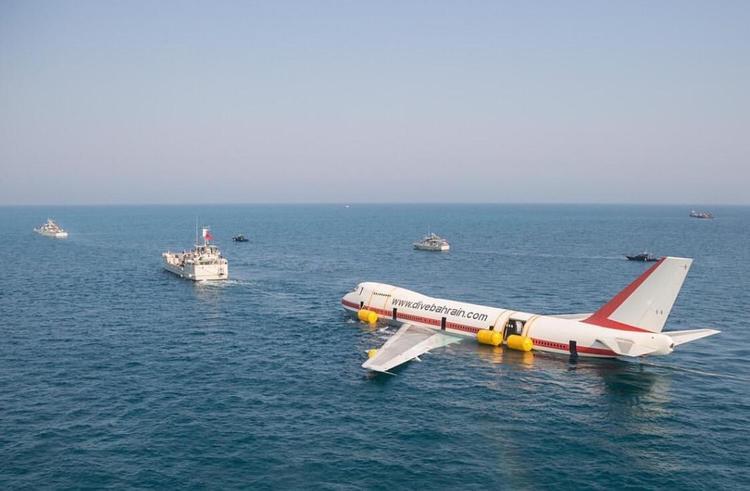 البحرين, منتزهات, سياحة, سفر, ترفيه, طائرة بوينج