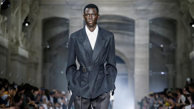 أزياء رجالية, مجموعة, دنهل, تشكيلة, أناقة, اكسسوارات